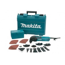 Мультитул Makita TM3000CX3