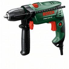Дрель ударная Bosch PSB 500 RE (0603127020)