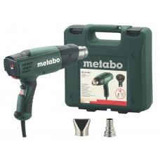 Фен технический Metabo HE 20-600 Set (602060500)
