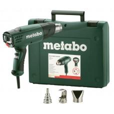 Термофен Metabo HE 23-650 Control Set (602365500)