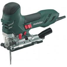 Электрический лобзик Metabo STE 140 Plus (601403500)