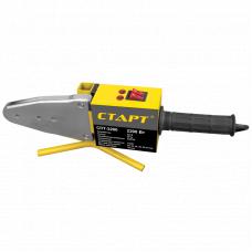 Паяльник для пластикових труб СТАРТ СПТ-2200 Старт