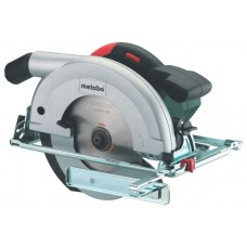 Ручная циркулярная пила METABO KS 66 Plus Metabo (600544000)