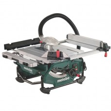 Циркулярна пила Metabo TS 216 Floor (600676000) METABO