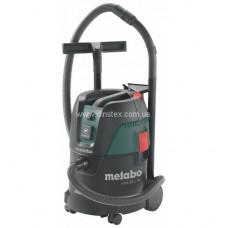 Пылесос промышленный Metabo ASA 25 L PC (602014000)