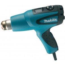 Фен технический Makita HG651CK