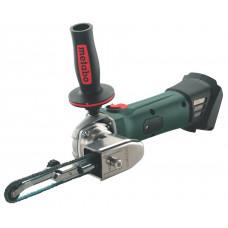 Аккумуляторный ленточный напильник Metabo BF 18 LTX 90 Каркас (600321850)