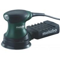 Ексцентрикова шліфмашина Metabo FSX 200 Intec (609225500)
