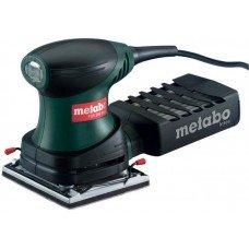 Вібраційна шлифмашина Metabo FSR 200 Intec (600066500)