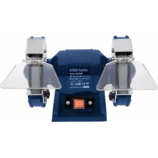 Верстат точильний STERN BG-150SF+ (BG - 150 SF+)
