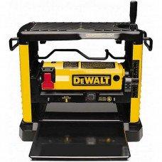 Станок рейсмусовый DeWalt DW733 DeWALT