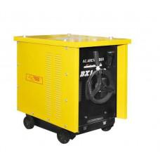 Сварочный аппарат (номинальная мощность выходного тока-250 А, напряжение-220 В/380 В BX1-250 INTERTOOL