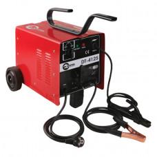 Зварювальний інвертор 230 В, 20-160 А, 6,5 кВт INTERTOOL DT-4116