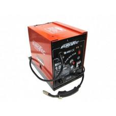 Зварювальний трансформаторний напівавтомат Eurotec MIG-185 EUROTEC