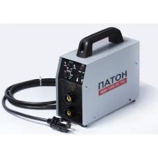 Сварочный инвертор ПАТОН ВДИ-120S DC MMA/TIG Патон