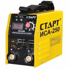 Інверторний зварювальний апарат СТАРТ ИСА-250 Старт