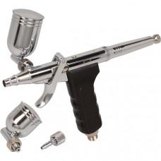 Аэрограф профессиональный пистолетного типа MIOL 80-898