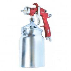 Краскораспылитель HP RED PROF INTERTOOL PT-0222