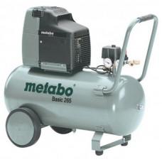Компрессор Metabo BASIC 265 (0230022216)
