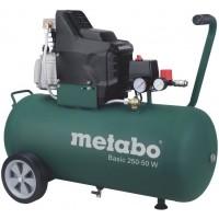 Компресор Metabo Basic 250-50 W (601534000)