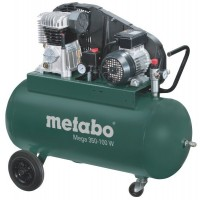 Компрессор Metabo MEGA 350 D (601539000)