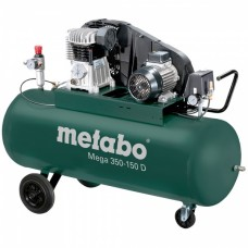 Компресор Metabo mega 350-150 D (601587000)