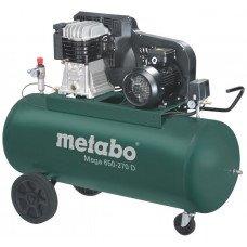 Поршневий компресор Metabo MEGA 650-270 D (601543000)