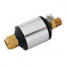 Міні-фільтр для фарбувального пістолета, 1/4 INTERTOOL (PT-1403)