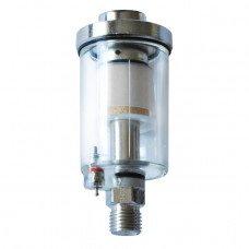 Міні-фільтр для фарбувального пістолета 1/4 INTERTOOL (PT-1402)