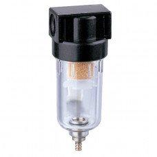 Фільтр для очищення повітря 1/4 INTERTOOL (PT-1411)