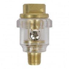 Міні маслянка для пневмоінструменту 1/4 INTERTOOL (PT-1440)