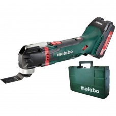 Багатофункціональний інструмент Metabo MT 18 LTX Compact (613021510)