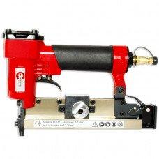 Степлер пневматичний під шпильку від 12 до 25 мм INTERTOOL PT-1611