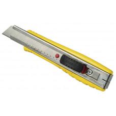 """Нож """"FatMax"""" с лезвием с отламывающимися сегментами STANLEY 0-10-421"""