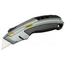 Нож с выдвижным лезвием с фронтальной загрузкой STANLEY 0-10-788