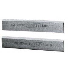 Нож для торцевых рубанков прямой STANLEY 0-12-378