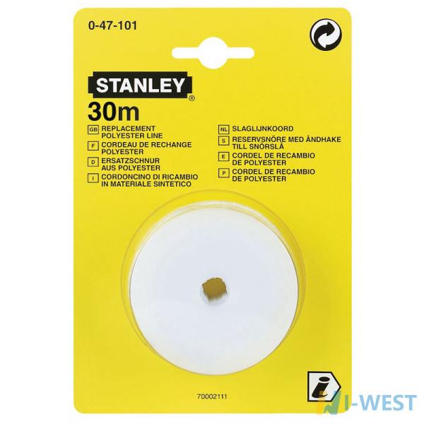Шнур разметочный запасной STANLEY 0-47-101