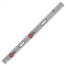 Правило-рівень 150 см, 2 капсули, вертикальний і горизонтальний з ручками INTERTOOL МТ-2115 (MT-2115)