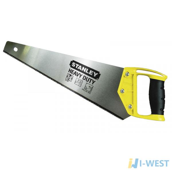 """Ножовка """"OPP"""" с закаленными зубьями STANLEY 1-20-087"""