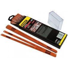 Полотно ножовочное для металла STANLEY 1-15-907