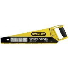 """Ножовка """"OPP"""" с закаленными зубьями STANLEY 1-20-086"""