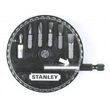 Набор бит Stanley 1-68-737 STANLEY