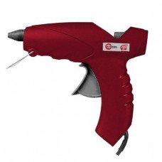 Клейовий пістолет 200 Вт 11,2 мм, 19 м/хв 230 В INTERTOOL RT-1017