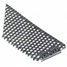 """Лезо для рашпіля """"Surform"""" пряме зі стандартною насічкою STANLEY 5-21-293"""