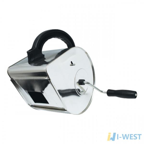 Пристрій для нанесення штукатурки INTERTOOL KT-0001