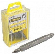 Біта двобічна 10 шт Stanley 1-68-784 STANLEY