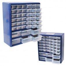 Органайзер пластиковый, 15 INTERTOOL (BX-4011)