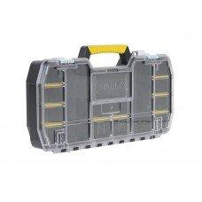 Органайзер с металлическими замками STANLEY STST1-79203