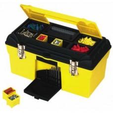 Ящик инструментальный 48 см флип для сверл Stanley 1-92-055 STANLEY