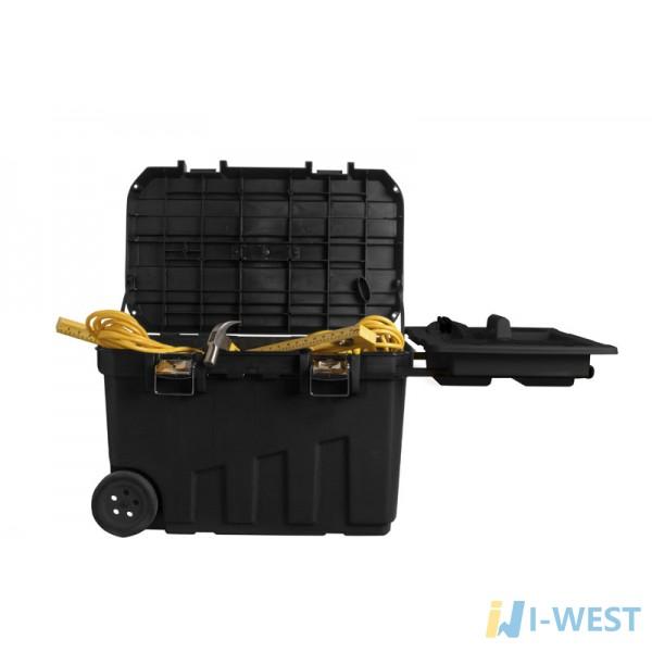"Ящик  ""Mobile Job Chest"" с металлическими замками STANLEY 1-92-978"